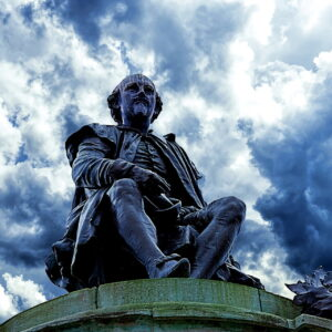 William Shakespeare, la gran epifanía de la humanidad